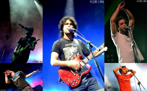 Festival Rock y Reggae - Día 1